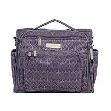 Ju Ju Be BFF Diaper Bag - Amethyst Ice