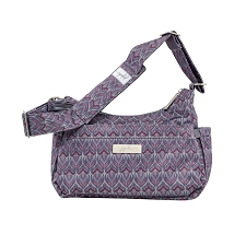 Ju Ju Be Hobobe Diaper Bag - Amethyst Ice