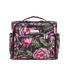 Ju Ju Be BFF Diaper Bag - Blooming Romance