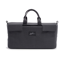 Ju Ju Be Be Snappy - Camera Bag / Insert - Carbon
