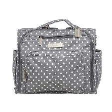 Ju Ju Be BFF Diaper Bag - Dot Dot Dot
