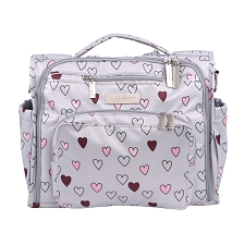 Ju Ju Be BFF Diaper Bag - Happy Hearts