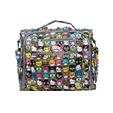 Ju Ju Be BFF Diaper Bag - Hello Kitty Hello Friends