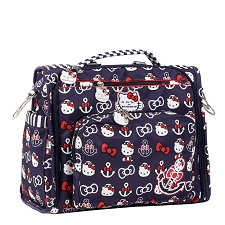 Ju Ju Be BFF Diaper Bag - Hello Kitty Out to Sea