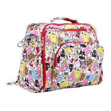 Ju Ju Be BFF Diaper Bag - Hello Sanrio