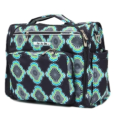 Ju Ju Be BFF Diaper Bag - Moonbeam