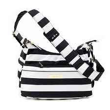 Ju Ju Be Hobobe Diaper Bag - Legacy The First Lady