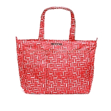 Ju Ju Be Super Be Diaper Bag - Syrah Syrah