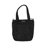 Ju Ju Be Be Light Diaper Bag - Onyx The Black Out