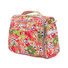 Ju Ju Be BFF Diaper Bag - Perky Perennials