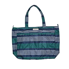 Ju Ju Be Super Be Diaper Bag - Coastal The Providence