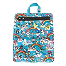 Ju Ju Be Be Dry - Tokidoki x Hello Kitty Rainbow Dreams