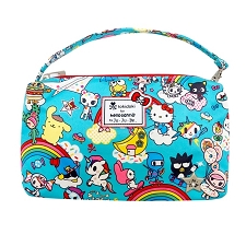 Ju Ju Be Be Quick - Tokidoki x Hello Kitty Rainbow Dreams