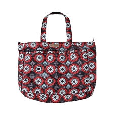 Ju Ju Be Super Be Diaper Bag - Sweet Scarlet