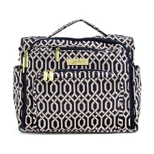 Ju Ju Be BFF Diaper Bag - Legacy The Navigator