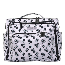 Ju Ju Be BFF Diaper Bag - Onyx The Black Beauty