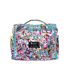 Ju Ju Be BFF Diaper Bag - Tokidoki Unikiki 2.0