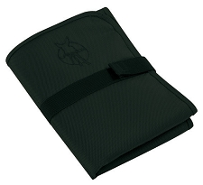 Lassig Casual Changing Mat - Black