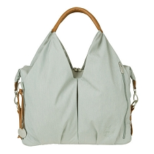 Lassig Green Label Neckline Diaper Bag - Sky
