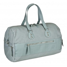 Lassig Cabin Vintage Diaper Bag - Misty Blue