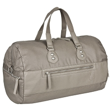 Lassig Cabin Vintage Diaper Bag - Mud