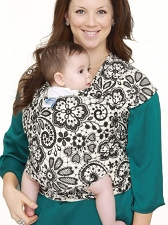 MOBY Wrap Original - Lace