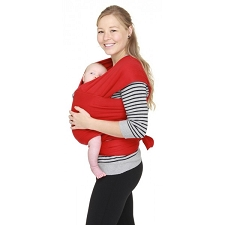 MOBY Wrap Original - Red