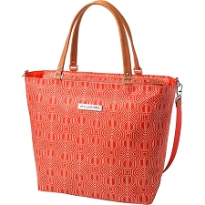 Altogether Tote - Paprika