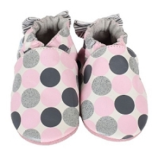 Robeez Soft Soles - Novelty Dot