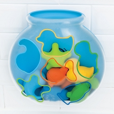 Skip Hop Sort & Spin Fishbowl Shape Sorter
