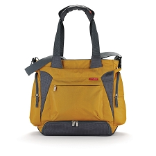 Skip Hop Bento Ultimate Diaper Bag - Goldenrod