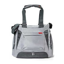 Skip Hop Bento Ultimate Diaper Bag - Platinum