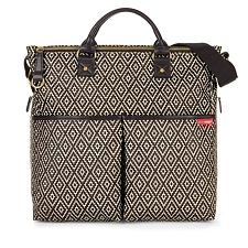 Skip Hop Duo Special Edition Diaper Bag - Aztec