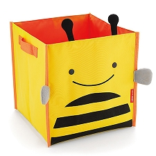 Skip Hop Zoo Storage Bin - Bee