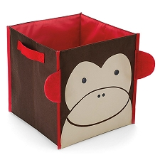 Skip Hop Zoo Storage Bin - Monkey