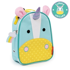 Skip Hop Zoo Lunchies Insulated Lunch Bags - Unicorn