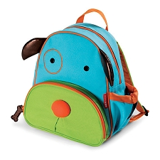 Skip Hop Zoo Little Kid Backpacks - Dog