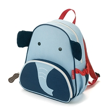 Skip Hop Zoo Little Kid Backpacks - Elephant