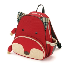 Skip Hop Zoo Little Kid Backpacks - Fox