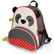 Skip Hop Zoo Little Kid Backpacks - Panda