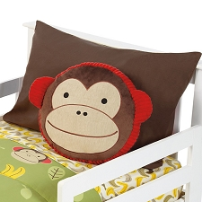 Skip Hop Zoo Pillow - Monkey