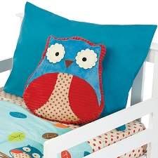 Skip Hop Zoo Pillow - Owl