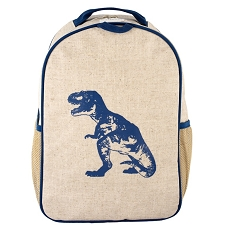 SoYoung Toddler Backpack - Blue Dinosaur