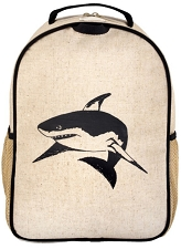 SoYoung Toddler Backpack - Black Shark