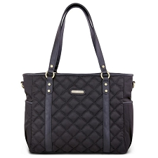 Timi & Leslie Quilted Tote - SoHo
