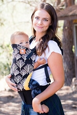 Tula Baby Carrier - Arbol
