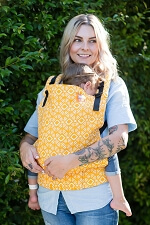 Tula Baby Carrier - Beacon