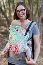 Tula Baby Carrier - Bliss Bouquet