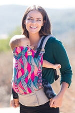 Tula Baby Carrier - Cheshire