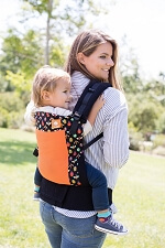 Tula Baby Carrier - Coast Pesky